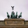 ブランデンブルク門②