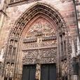 聖ローレンツ教会①