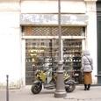 パリの小さな店⑥