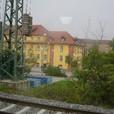 Kehlの駅