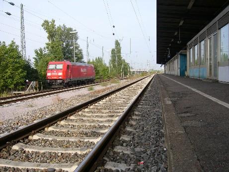 Kehlの駅2