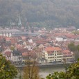 Heidelberg風景①