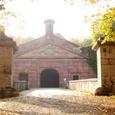 要塞への門
